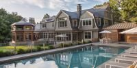 Barn Again | New England Home Magazine
