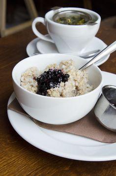 ihan kuin brooklynissa – aamiaisella galleria keitaassa - Love Da Helsinki | Lily.fi #breakfast #porridge #healthy