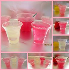 Well this an American girl drink that I made plz follow me or pin it plZ Need followers