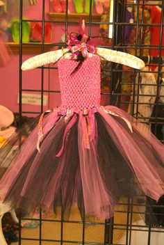 "hippie chick tutu dress ... find me on facebook,,""cindi's chick wear""!!"