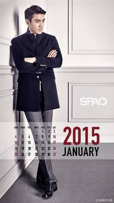 #SPAO# #CHINA# #SIWON# #JANUARY#