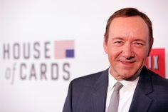 House of Cards foi a primeira série online a ganhar um Emmy