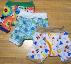 I think I may get these for my soon to be potty training boy