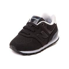 Toddler New Balance 574 Athletic Shoe