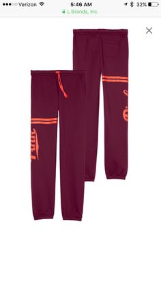 2015 campus pant. Love these!