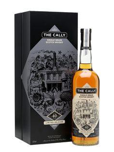 Caledonian 1974-1940 Year Old / Publicaciones Especiales 'El Cally'