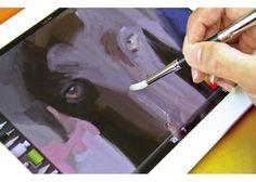 PINCEL SENSU BRUSH $439 PESOS CON ENVIO INCLUIDO ArtiSanti Materiales Para Artistas: Pincel Sensu Brush - Kichink!