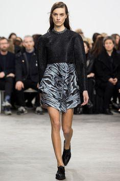 Proenza Schouler Fall 2014 - NYFW - Fashion Runway