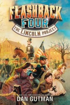 Miss Z, a mysterious billionaire and a collector of rare photographs, is sending her four recruits back in time on a mission to capture, for the first time, one of the most important moments in American history-- Abraham Lincoln giving his famous Gettysburg address. (Feb 2016)