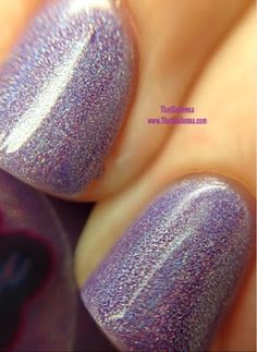 ThatGalJenna - Ooh La Lacquer Review and Swatches - Cruel Summer - Summer 2014 Collection