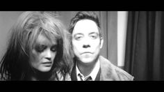 """The Kills - The Last Goodbye """"It's the last goodbye I swear I can't rely on a dime a day love that don't go anywhere I learn to cry for someone else I can't get by on an odds and ends love that don't ever match up I heard all you said and I took it to heart[...]"""""""