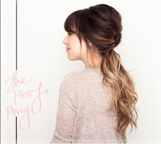 Thebeautydepartment.com is one of the best blogs around for functional and fabulous hair how-to's, and today we bring you one of our favorites from their collection. The swirling texture of this de...