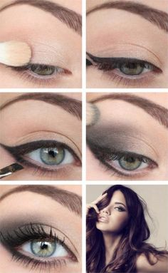 While you're here, check out myVictoria's Secret Eye Makeup Tutorial! And feel free tocontact mefor any of your real estate needs! Who doesn't love a great cat eye? It is …