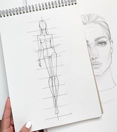 ✔ Fashion Drawing Sketches Step By Step Fashion Drawing Tutorial, Fashion Figure Drawing, Fashion Model Drawing, Fashion Drawing Dresses, Fashion Design Sketchbook, Fashion Design Drawings, Fashion Sketches, Dress Design Sketches, Fashion Illustration Poses