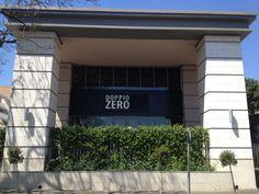 Doppio Zero - Rosebank South Africa, Restaurants, Zero, Outdoor Decor, Restaurant