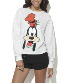 GOOFY SWEATSHIRT Style Number: 48577120 WAS $24.90 Now $17.43
