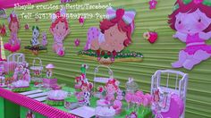 35 Best strawberry shortcake images | Clip art ...