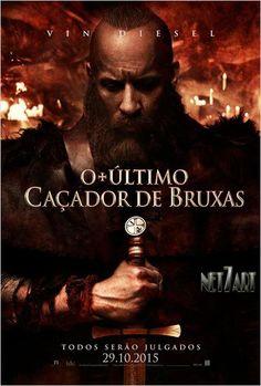 O Último Caçador de Bruxas, 2015. Trailer 2 legendado. - Frases, Filmes, Séries, Trailers, Notícias