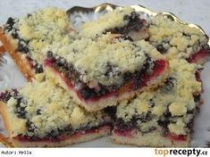 Rýchly makový koláč Slovak Recipes, Czech Recipes, Perfect Cheesecake Recipe, Cheesecake Recipes, Sweet Cooking, Pastry Cake, Desert Recipes, Dessert Bars, No Bake Cake