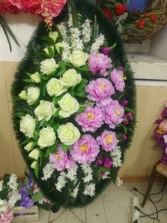 Funeral Flowers, Floral Wreath, Wreaths, Gardening, Decor, Floral Crown, Decoration, Door Wreaths, Lawn And Garden