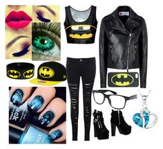 """""""GO CHECK OUT @sassysoccergal PLEASE (Yes, this is my work)"""" by kat-mariee ❤ liked on Polyvore"""