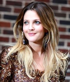 Beautiful Long Hairstyles for Round Faces 2013