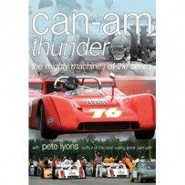 DVD - CAN-AM Thunder