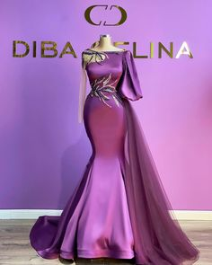 Glam Dresses, Formal Dresses, Gowns, Elegant, Purple, Clothes, Instagram, Fashion, Sewing