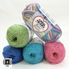 Baby Sheen - 海外の毛糸と編み物グッズ*チカディー*