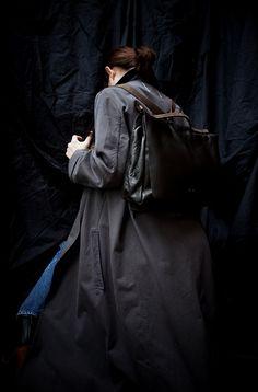Jo ( N.Y.C. ) BACKPACK & MESSENGER BAG www.lancah.com