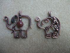 My+elephants.