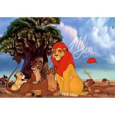 Lion King 3, The Lion King 1994, Lion King Fan Art, Le Roi Lion Disney, Disney Lion King, Big Cats Art, Cat Art, Wolf Spirit Animal, Disney Crossovers