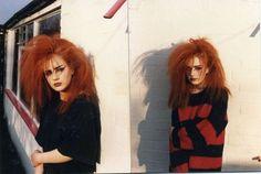 punk /goth