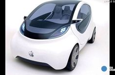 Report: Apple's electric car arriving in 2019