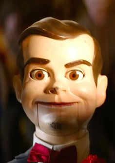 "The New ""Goosebumps"" Trailer Has All The Awesome Monsters"