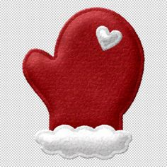 Red Christmas scrap - tiziana - Picasa Web Albums