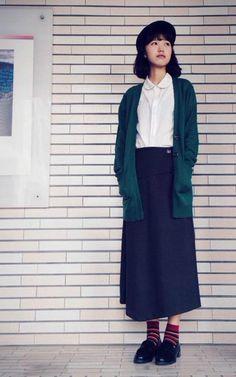 每日精選 - 2013-10-16   Dappei 搭配 - 服飾穿搭網站