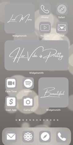 Ios 7 Design, App Icon Design, Iphone App Layout, Iphone App Design, Application Iphone, Iphone Life Hacks, Iphone Wallpaper Ios, Ios App Icon, Homescreen