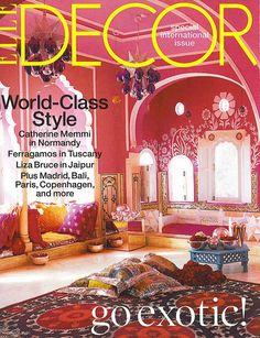 Useful Home Decor Magazine for Home Decoration - http://homedecormodel.com/useful-home-decor-magazine-for-home-decoration/
