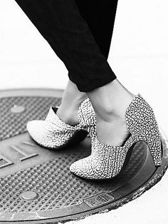 Love a good talon heel