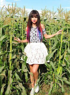 "Selena Gomez ""Hit the Lights"" <3"