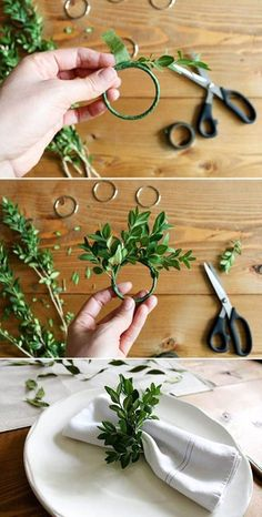 7 beautiful decorations for midsummer (it's the details that make it!) 7 beautiful decorations for midsummer (it's the details that make it!) Coffee table safety A guide for parents Coffee tables can form or break a room. Deco Champetre, Deco Table Noel, Deco Floral, Wedding Table Settings, Place Settings, Dinner Table, Event Decor, Rustic Wedding, Barn Wedding Flowers