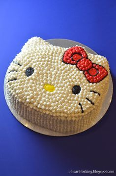 S' birthday cake!