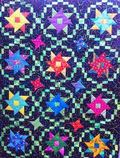 Linda's Quiltmania: Elizabeth Fry Quilts