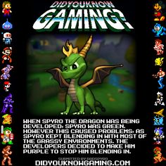 Spyro the Dragon.  http://www.gamasutra.com/view/feature/3173/lessons_in_color_theory_for_spyro_.php