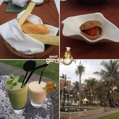 Kalau kamu jalan-jalan ke Bali, jangan lupa mampir di sini ya PG'ers http://www.perutgendut.com/reviews/read/the-breeze-at-samaya/363 #Indonesia #Bali