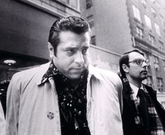 """Joseph """"Joe Sass"""" Sarcinella (Born 1935) is a reputed soldier in the Genovese Crime Family. In 1975, Sarcinella was busted for running a $50 million operation for Vincent Gigante. In 2001, the wiseguy was nailed again for running a $10 million gambling ring in Bronxdale. He pleaded guilty the next year, and served four months In March 2012, Sarcinella and several mobsters were busted in the Bronx for allegedly running a $2 million-a-year gambling and loansharking ring for the Genovese crime…"""