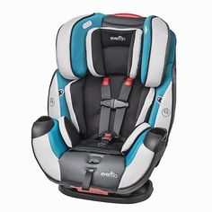 Car seat blog-- weight and height ERF comparison | Convertible car ...