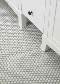 65 Best Penny Round Tiles Images Bathroom Bathtub Home Decor