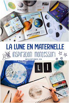 Science Montessori, Kindergarten Science, Grande Section, Petite Section, Curriculum, Homeschool, Nature Study, Kids Education, Kids Learning